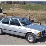 BMW 316 - 1982
