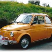 Fiat 500 L - 1969