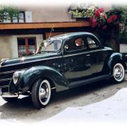 Matford 82A - 1938