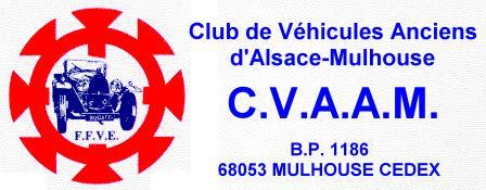 Logo cvaam