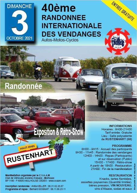 Rustenhart homepage